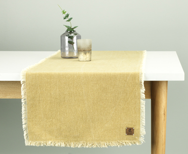 BEKKEHOLM table linen